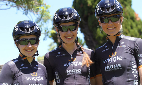 Kask and Koo continue to support women in sport 78cf3573a