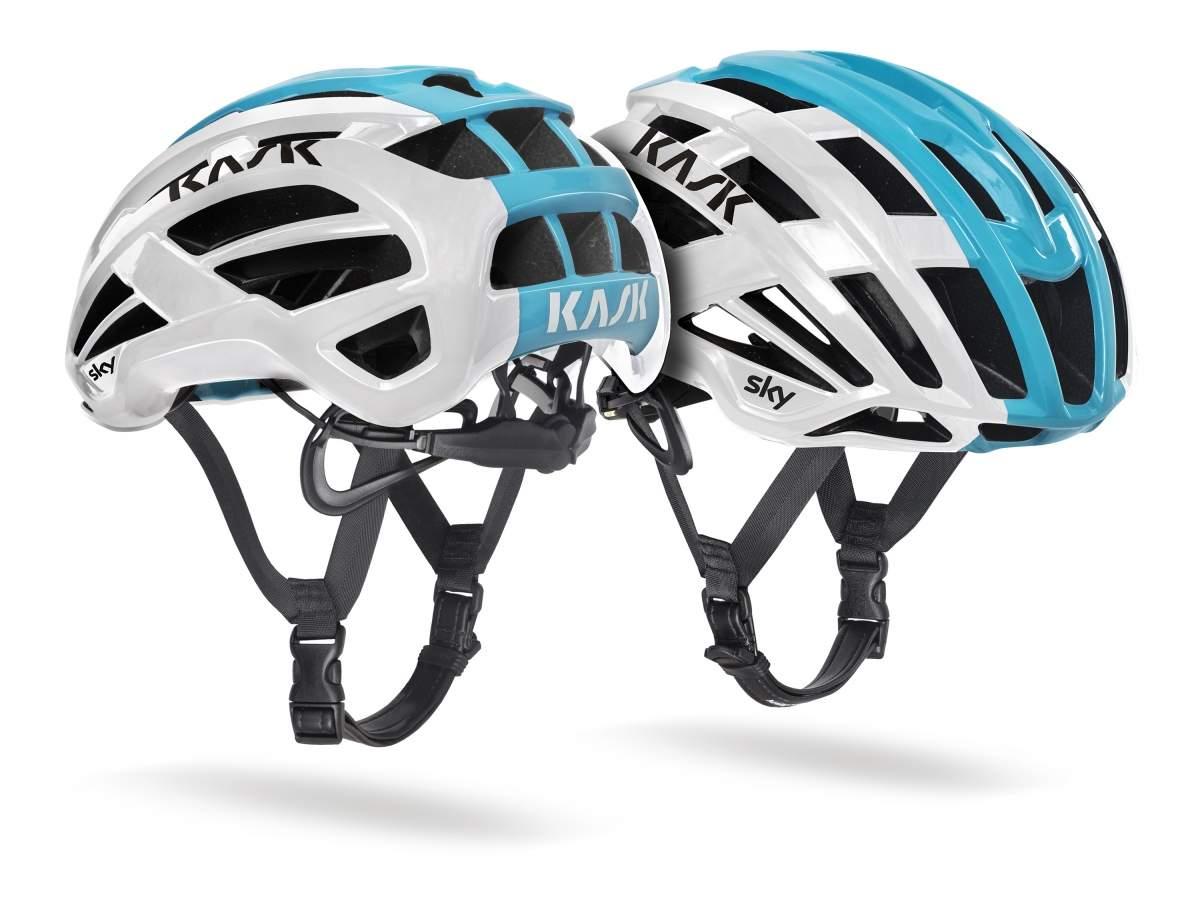 f877cb77f 2017-07-03 Team Sky to wear Kask s new VALEGRO helmet at the Tour de ...