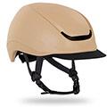 Urban Helme mit abnehmbarer Visier und kratzfester Schale - MOEBIUS