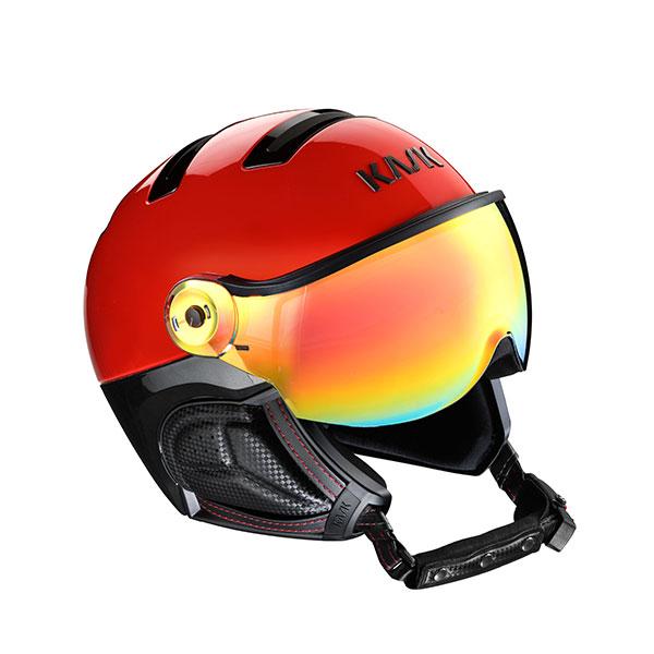 class montecarlo helmet kask