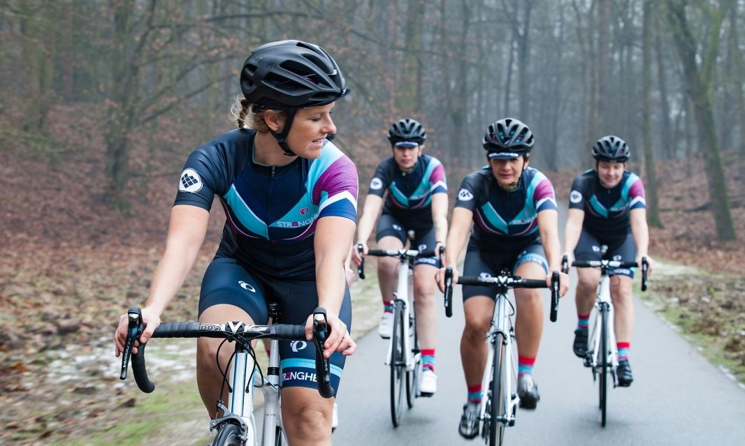2016-06-08 KASK partner with women s cycling scheme 1f046bf69