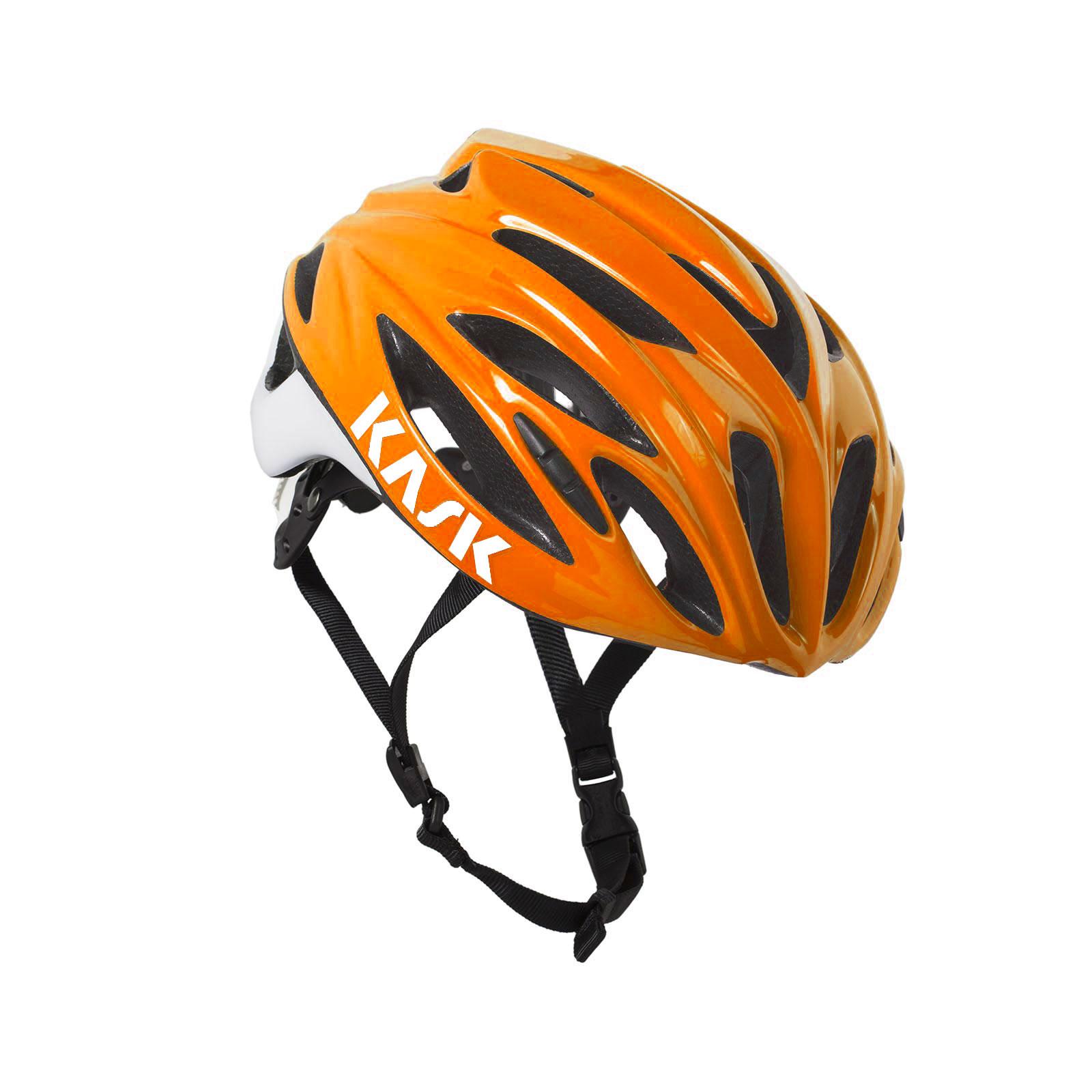 Ventilated Bike Helmet with Optimal Protection - RAPIDO ‹ Kask Sport c259aafdb