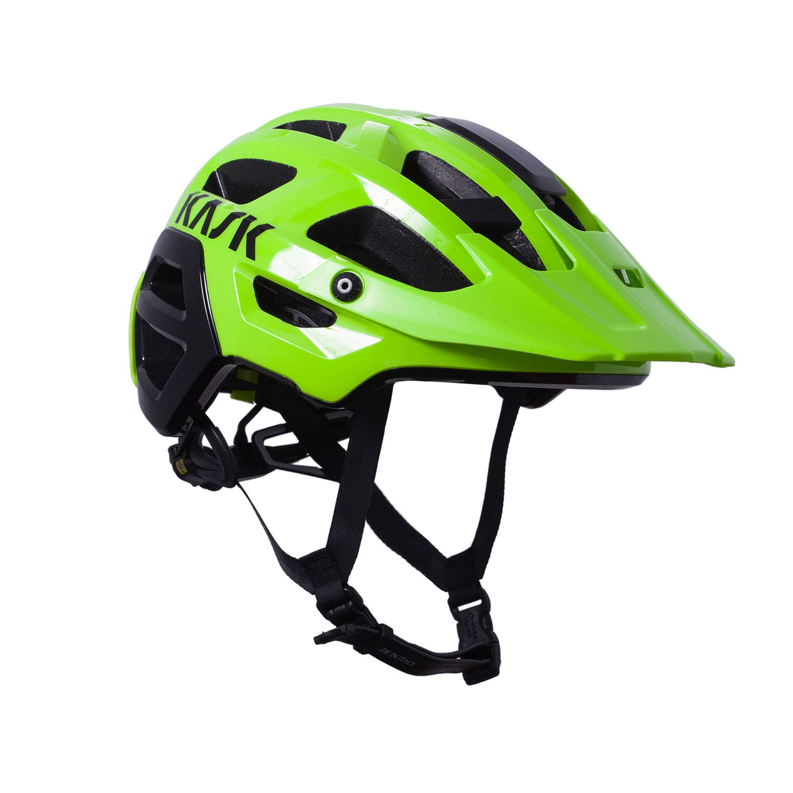 Mtb Helmet For Aggressive And Casual Off Road Riding Rex Kask Sport